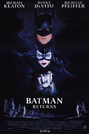 Watch Batman Returns Online Free | Batman Returns 1992 ...